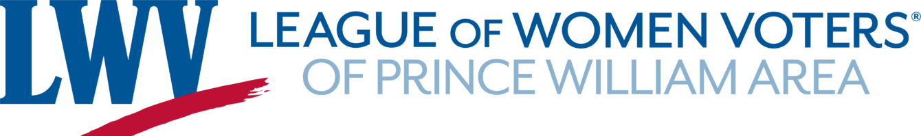 Prince William Area League of Women Voters
